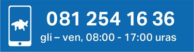 Helpline Grischun: 081 254 16 36