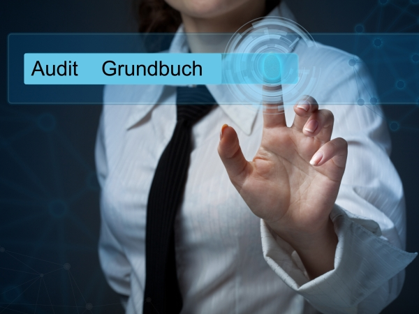 Grundbuchamt(Audit)