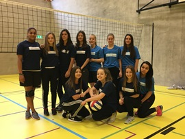 Volleyball OS Ried Landquart